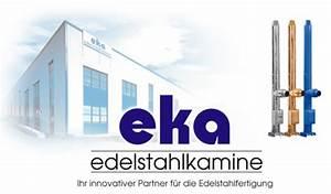 2 Kaminöfen An 1 Schornstein : eka jeremias edelstahlkamin ab 349 euro doppelwandige ~ Articles-book.com Haus und Dekorationen