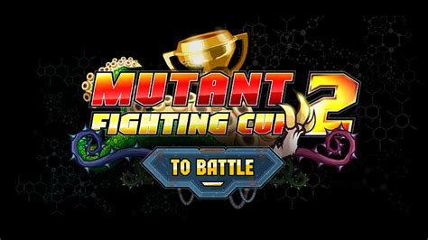 mutant fighting cup  mod unlimited money apk