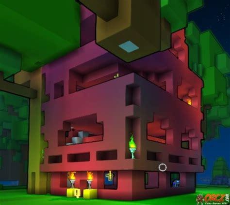trove cornerstone inspirations orczcom  video games wiki