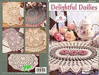 treasured heirlooms crochet vintage pattern shop doilies