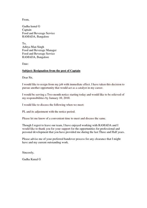 top   letter  resignation ideas  pinterest