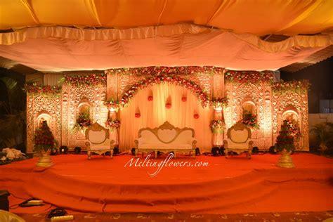 wedding stage decoration  top  ideas