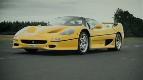 F50 Top Gear by Imcdb Org 1996 F50 In Quot Top Gear The Worst Car