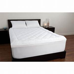 sealy king memory foam mattress topper f02 00035 kg0 the With do mattress toppers help