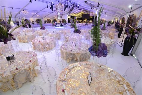 wedding rentals what to look for in your rental company