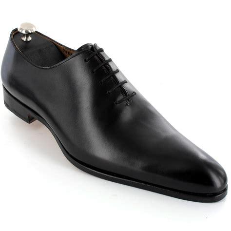 chaussure de cuisine noir richelieu de qualité chaussures de ville pour homme
