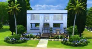 simple sims modern house plans ideas photo the sims 4 how to build a simple modern house sims