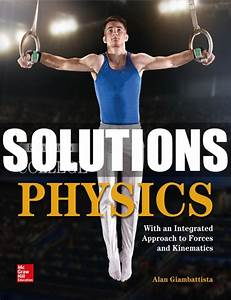 Solutions Manual For College Physics 5th Edition Giambattista