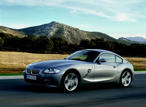 Bmw Z4 Picture by 2007 Bmw Z4 Coupe Picture 35689 Car Review Top Speed