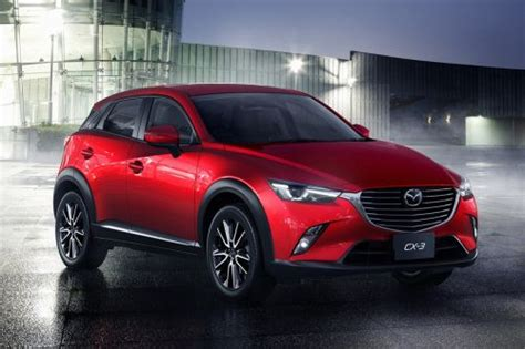 Gambar Mobil Mazda 3 by Mazda Cx 3 Harga Spesifikasi Review Promo Agustus 2018