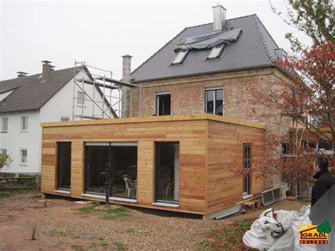 Garage Erweitern Kosten by Die Besten 25 Hausanbau Ideen Auf Extensions