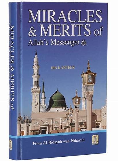 Miracles Messenger Merits Allah Darussalam Pbuh