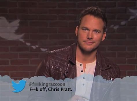 Celebrities Read Mean Tweets Crack Page The