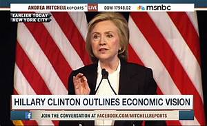 » Hillary Clinton Tries To Sound Like Sanders & O'Malley ...