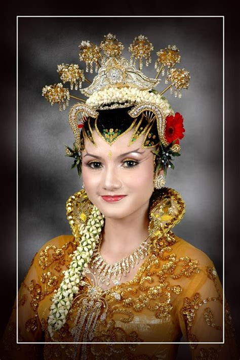 photo pengantin yogya putri album wedding
