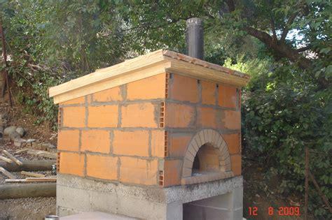 cuisine four a bois cuisine fabrication fours et barbecues construire un
