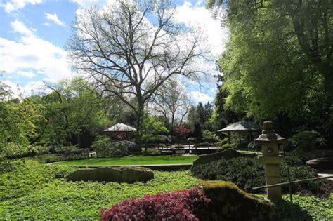 Botanischer Garten Augsburg Japan by Botanical Gardens Augsburg Picture Of Botanischer