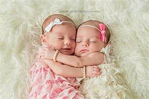 Newborn Photography | Twins | Vintage Inspired | Beautiful ...