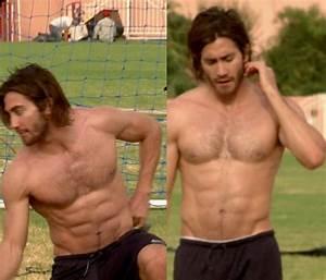 """Jake Gyllenhaal empieza a calentar para """"Prince Of Persia ..."""