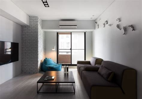 White Apartment by Apartment Black And White Hotelroomsearch Net