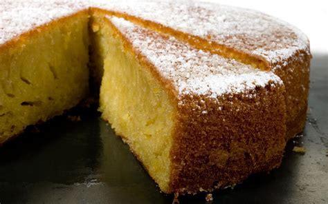 Olive Oil Cake Recipe   Chowhound