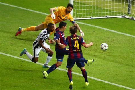 Barcelona beats Juventus 3-1 in Champions League Final ...