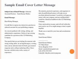 how important is it to send a cover letter with resume With how important are cover letters