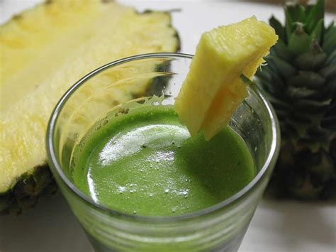 Juice That Relieve Gas And Bloating Naturally
