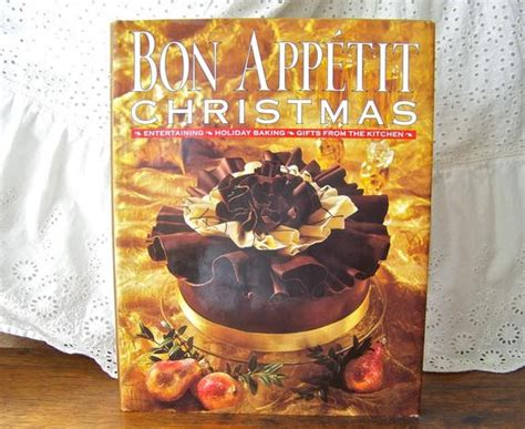 appetit bon christmas entertaining cookies baking holiday source