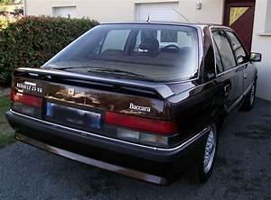 Renault 25 V6 Turbo : location v hicule cin ma audiovisuel publicit renault 25 v6 turbo baccara 1990 ~ Medecine-chirurgie-esthetiques.com Avis de Voitures