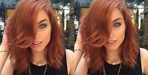 Couleur Cheveux Tendance 2017 : magnifique couleur cheveux tendance 2017 coiffure simple ~ Melissatoandfro.com Idées de Décoration