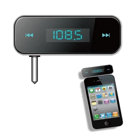 china fm transmitter for ipod iphone qs c43 china