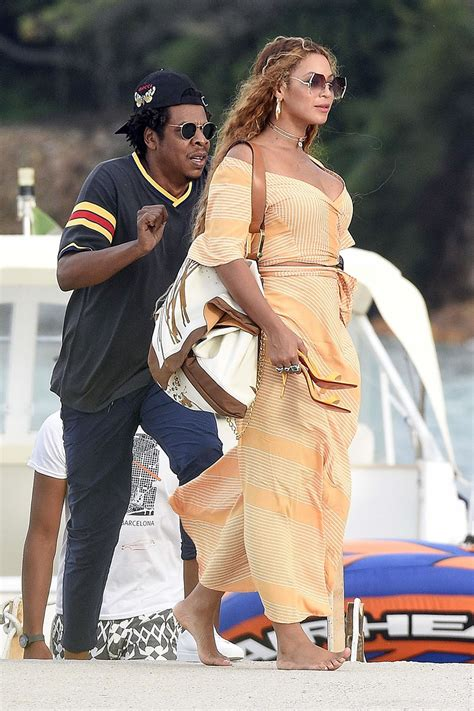 beyonce continues  celebrate  birthday  grand