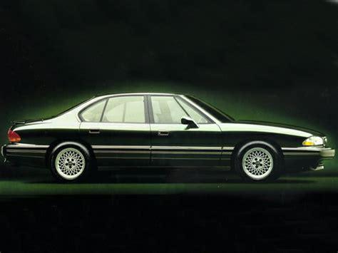 how do cars engines work 1995 pontiac bonneville transmission control 1995 pontiac bonneville specs safety rating mpg carsdirect