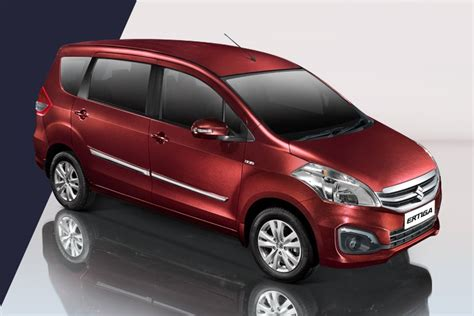Xpander Limited Hd Picture by Maruti Ertiga Limited Edition Launched At Rs 7 85 Lakh