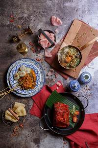 its a dinner package from marcopadang grill food photography by giamarescotti