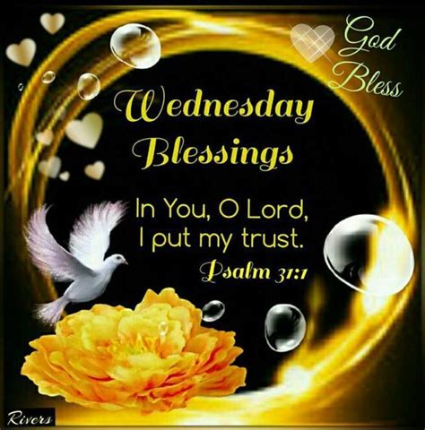 religious wednesday blessings quote pictures