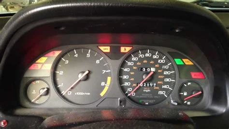 bypass check engine light emissions test prelude p5m works just like obd2 p13 youtube