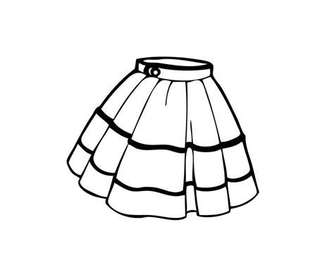 skirt clipart black and white skirt clipart black and white skirt clip net