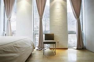 Fenster Gardinen Ideen : fensterdekoration 23 ideen die ihre wahl erleichtern werden ~ Sanjose-hotels-ca.com Haus und Dekorationen