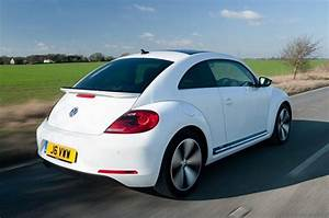 Volkswagen Beetle 1 2 TSI Drive Review – Drive Safe and Fast
