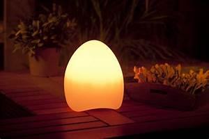 Led Licht Batterie : 10 batteriebetriebene kabellose design lampen mit akku ~ Watch28wear.com Haus und Dekorationen