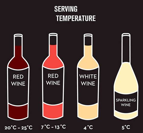 dessert wine temperature serve how to being a wine expert in just 5 steps i wine