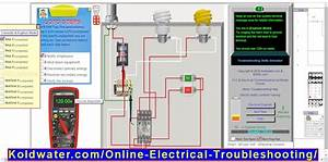This Free Online Electrical Troubleshooting Game App Is