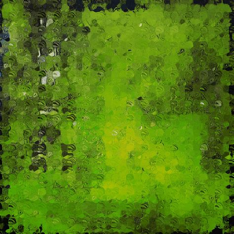 painting with green abstract painting print green painting by andrada anghel