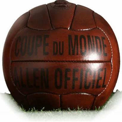 Ball Cup 1938 Official Match Balls Allen