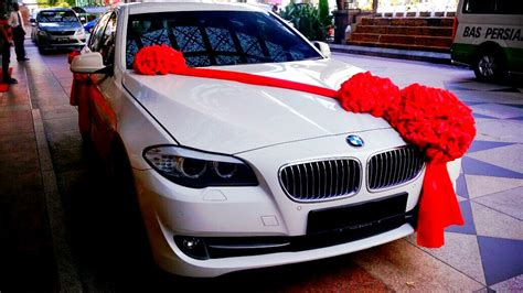 redorca malaysia wedding  event car rental bridal car