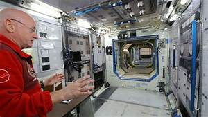 International Space Station Tour on Earth (1g) - Smarter ...