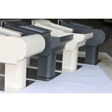 pergola aluminium 5060 x 4000 3 poteaux