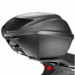 Honda Grande Armée : top box 35l honda sh125i equipement honda sh125i japauto accessoires ~ Melissatoandfro.com Idées de Décoration